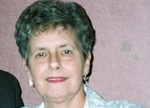 Ruth Sagrati