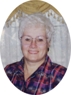 Joan Crowthers