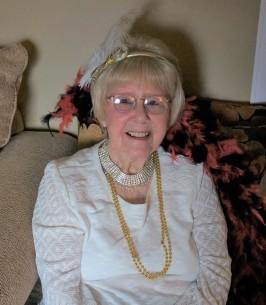 Rosemary Maier