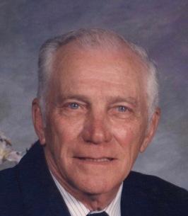 Joseph DeBow