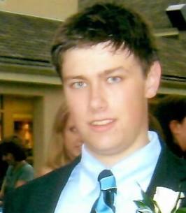 Andrew  McCauley